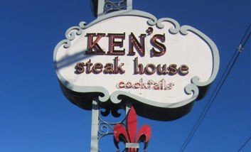 Ken's Steakhouse