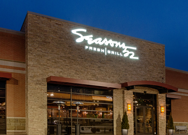 Seasons 52 Chestnut Hill